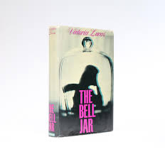 sylvia plath the bell jar hardcover first sylvia plath the bell jar 1960 1969 hardcover first edition dust jacket abebooks