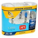 «Галогеновая <b>лампа Clearlight H11</b> Xenon Vision» — <b>Лампы</b> для ...