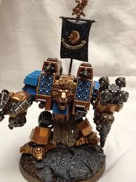 <b>Celestial Lions</b> Dreadnought by rhoadesd20 on deviantART ...