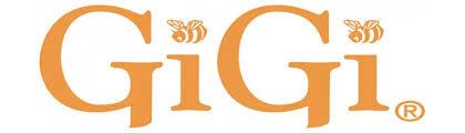 Image result for small gigi wax logo
