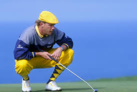 the daily dose payne stewart