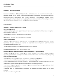valentin stanescu mechanical engineer resume