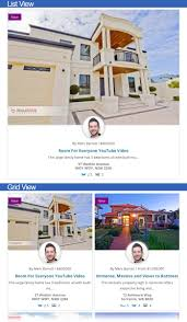 listing templates easy property listings wordpress plugin circle author