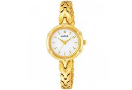 Watch Gold Plated - Lorus Наручные часы - Наручные часы - Lorus