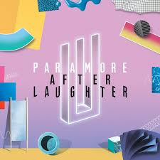 <b>After</b> Laughter by <b>Paramore</b> on Spotify