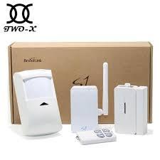 Wholesale <b>Broadlink S1</b>/<b>S1C Smart Home</b> Sensor Smartone ...