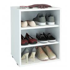 <b>Полка для обуви</b> Лана-1П (ПОЛ-1П) (белый) — купить в интернет ...