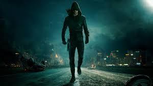 <b>Arrow</b>   Netflix