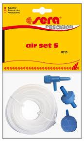 "<b>Набор аксессуаров для компрессора</b> Sera ""Air Set S"" — купить в ..."