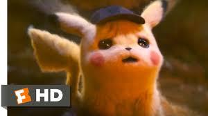 Pokémon Detective <b>Pikachu</b> (2019) - <b>Pikachu's</b> Secret Scene (10/10 ...