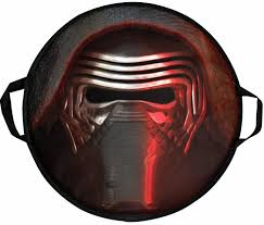 <b>1Toy Star Wars</b> Kylo Ren 52 см круглая <b>ледянка</b> купить в интернет ...