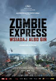 Zombie express - Train to Busan (2016) [480p] [BRRiP] [XviD] [AC3] [Napisy PL]
