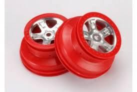 Колесные <b>диски TRAXXAS SCT</b> для автомоделей масштаба 1:10 ...