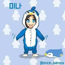 Annyeoung! My <b>cutie little penguin</b>... | Twice (트와이스)ㅤ Amino