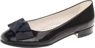 <b>Туфли для девочки Betsy</b>, цвет: темно-синий. 998304/04-03 ...