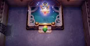 Link's Awakening <b>Color</b> Dungeon: <b>Change</b> your outfit for a stat buff ...