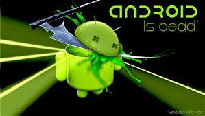 Hasil gambar untuk ciri ciri android bootloop