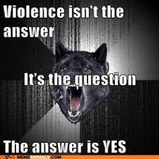 insanity wolf on Pinterest | Challenge Accepted, Insanity Wolf ... via Relatably.com