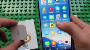 Unboxing Xiaomi <b>Aqara Temperature</b> Humidity Sensor