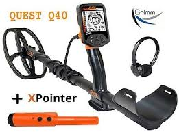 Business & Industrie TOP PREIS <b>Quest SCUBA TECTOR</b> X-Pointer ...