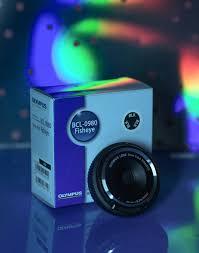 Обзор от покупателя на <b>Объектив Olympus Body Cap</b> Lens 9mm 1 ...
