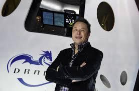 <b>Один день из жизни</b> Илона Маска - Transformator - Medium