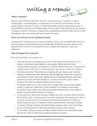 sample memoir essaymemoir essay sample essay topics process papers     essay topics process papers