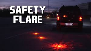 <b>LED Safety Flare</b> - YouTube