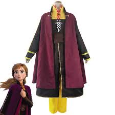 Ice Snow Queen Anna <b>Elsa</b> 2 <b>Adult</b> Kids <b>Elsa</b> Costume Cosplay ...