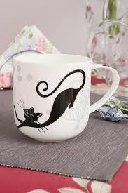 <b>Кружка crazy cats</b> кошка 500 мл Carmani - купить, цена ₽ в ...