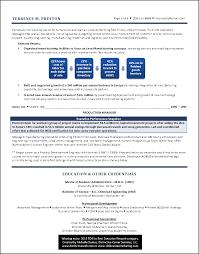 best executive resume award 2014 michelle dumas tips for creating an award winning best executive resume