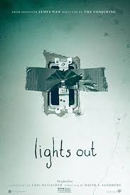 Lights Out (Nunca apagues la luz)