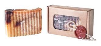 Купить <b>натуральное мыло</b> соляное 100г (ваниль и корица ...