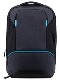 <b>Рюкзак 15</b> 6 <b>inch Predator</b> Hybrid Black Blue NP BAG1A 291 - Чижик