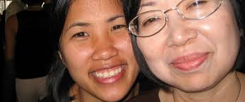 why i want to be a doctor how my mother s cancer battle changed photo minh chi and her mother mai phuong tran are seen here at