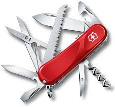 <b>Нож перочинный VICTORINOX</b> Evolution, гениальное ...