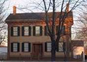 Places Where Abraham Lincoln Lived