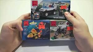 Самые дешевые <b>конструкторы Brick</b> (<b>Enlighten Brick</b>/Дешевые ...