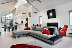 fantastic red gray and black living rooms remarkable small living room decoration ideas with red gray amazing red living room ideas