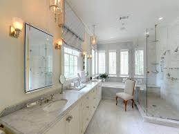 white interior home bathroom design