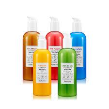 [<b>FARM STAY</b>] <b>Daily</b> Perfume Body Lotion 5 Type 330ml (Weight ...