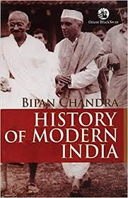 Buy <b>History of Modern India</b> Book Online at Low Prices in India ...