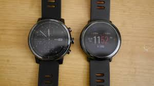 <b>Amazfit Stratos</b> (<b>Pace</b> 2) vs Amazfit Pace: Is it worth an upgrade?