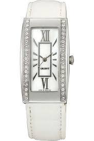 Женские кварцевые наручные <b>часы Orient QCAT004W</b> купить в ...