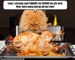 Thanksgiving Memes | POPSUGAR Tech via Relatably.com