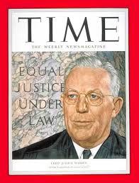 「Chief Justice Warren,」の画像検索結果
