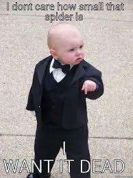 Baby Godfather memes   quickmeme via Relatably.com