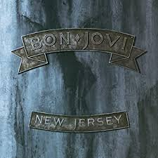 <b>Bon Jovi</b> - New Jersey [2 LP] - Amazon.com Music
