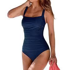 Sexy <b>Plus Size Swimwear Women</b> 2019 One Piece Swimsuit Black ...