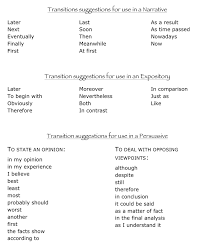 good essay transition words   Template Template